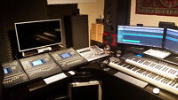 Pro Home Studio Recording Tutoring - Cambridge, KW, Guelph Area