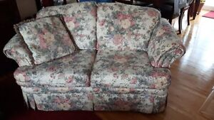 Couch, love seat and chair Peterborough Peterborough Area image 2