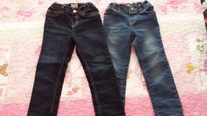 Girls Children's Place Jeans 4t