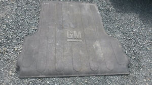 GMC Canyon/ Colorado Bed Mat