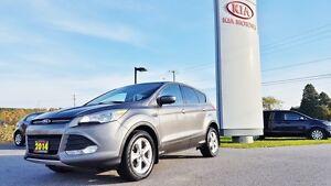 2014 Ford Escape SE 4WD | WINTER CLEAROUT!