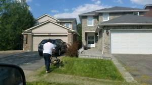 AA CANADIAN EXTERIOR LANDSCAPING FREE ESTIMATED