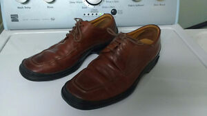 Nike Air Cole Haan Dress Shoes – size 8.5