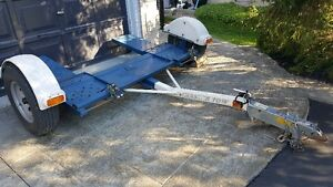 Master Tow Dolly