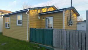 1 Bdrm House in Pouch Cove