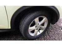 2014 Nissan Juke 1.5 dCi Visia 5dr Manual Diesel Hatchback