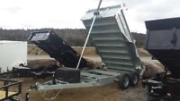 Factory Outlet Pricing on High Quality Dump Trailers City of Halifax Halifax Preview