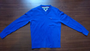 Tommy Hilfiger mens medium long sleeve shirt