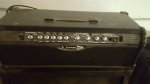 Line 6 Spider 2 | Buy or Sell Used Amps & Pedals in Ontario