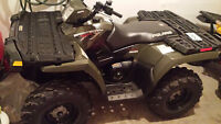 USED POLARIS SPORTSMAN ATV PARTS 400/500/600/700/800 2000 and up