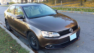 2011 Volkswagen Jetta TDi ,Diesel ,for just $9900 Or Best Offer