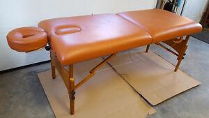 Table de massage Master DeLuxe Westwood