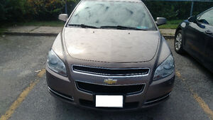 2008 Chevrolet Malibu 2LT Sedan price negotiable