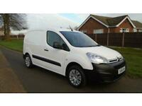Citroen Berlingo 1.6BlueHDi ( EU6 ) 2016MY L1 ENTERPRISE