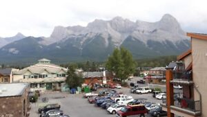 1 Week in Beautiful Canmore Falcon Crest (private owner)