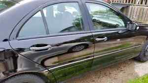 Mercedes Benz c240 for sale