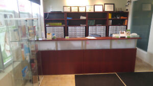 Health Clinic for Sale