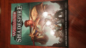 Warhammer: Underworld Shadespire for sale