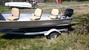 15' boat for sale