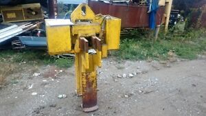 steel coil  lifter