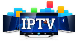 IPTV SALE $40.00 FOR 6 MONTHS OR  $65 FOR 1 YEAR  GOING FAST!!!!
