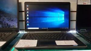Plusieurs laptop à bas prix, 6 mois garantie en magasin