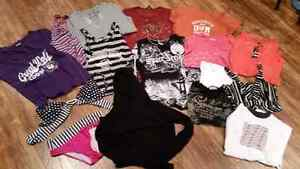 Ladies  large clothing Lot