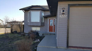 Spacious Basement Suite in Westpointe - Available Feb 1st