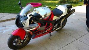 RC51 trade for motocross
