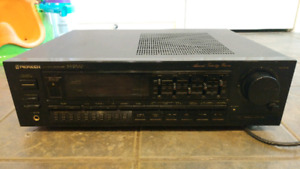 PIONEER SX-2900 STEREO RECEIVER