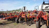 bourgault 5710 airdrill