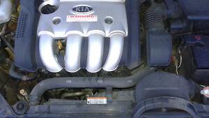 Kia Magentis 2007  Impéccable seulement 64442 km West Island Greater Montréal image 5