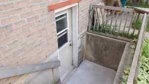 Basement Apartment in Ajax - $850/mo