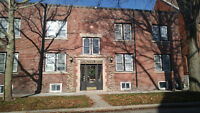 March 1st 2 bedroom walkerville newly renovated