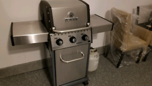 Broil King Baron S320 BBQ