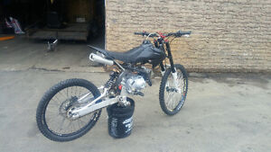 MOTOPED FOR SALE!!! MOTORIZED MOUNTAIN BIKE DIRT BIKE!!