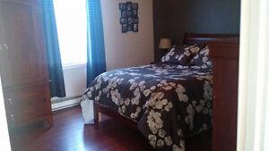 Urgent!! Superbe appartement disponible maintenant Saguenay Saguenay-Lac-Saint-Jean image 3