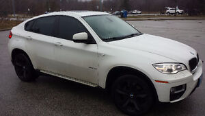 2013 BMW X6 SUV, Crossover