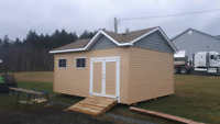 NO TAX ON ALL PREORDERED SHEDS