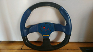 Excellent condition momo steering wheel BEST OFFER