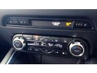 2017 Mazda CX-5 2.2d (175) Sport Nav 5dr AWD N Automatic Diesel Estate