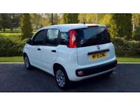 2015 Fiat Panda 1.2 Pop 5dr Manual Petrol Hatchback