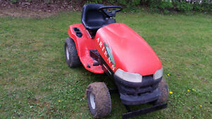 Ariens 1540 h lawn tractor $999.00 OBO with lots of spare parts