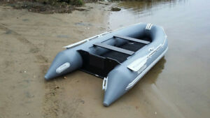 Inflatable Keel Boat 9.8 ft (Navigator)