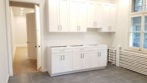 Newly renovated Potential 4 - 5 Bedrooms Aplliance included!