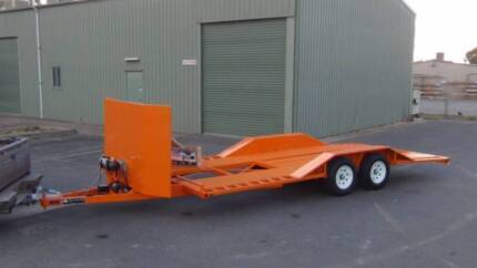 race car trailers custom made budget car trailer from $3800 Gawler South Gawler Area Preview