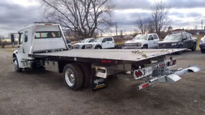 Cheap Flatbed Towing Services- Call 647-795-3066