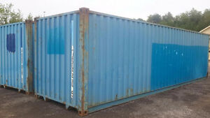 STORAGE CONTAINERS Cornwall Ontario image 4