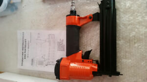 Air Nailers & Staplers and Air Tools  Pneumatic