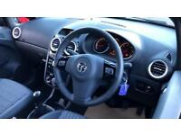 2014 Vauxhall Corsa 1.2 SE 5dr Manual Petrol Hatchback